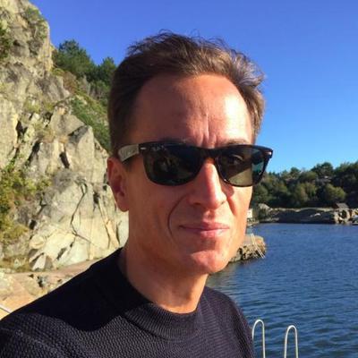 Josef Bengtson | Social Profile