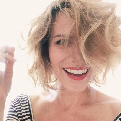 Natalie Louise | Social Profile