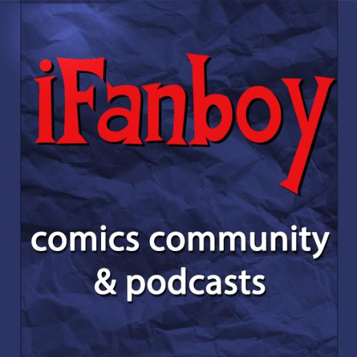 iFanboy Social Profile