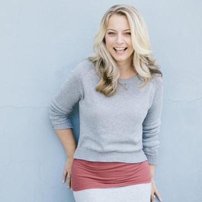 Julia Kelleher | Social Profile
