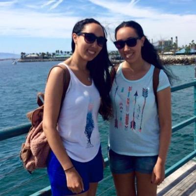 Sara & Sofia | Social Profile