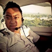 Indra Pongsitanan | Social Profile