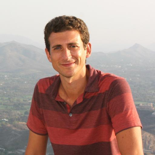 Derek Earl Baron Social Profile