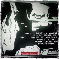 Vampire Mob | Social Profile
