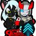 Chakat Silverstreak Social Profile