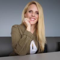Virginia Suliman | Social Profile
