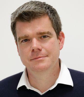 Owen Gibson Social Profile