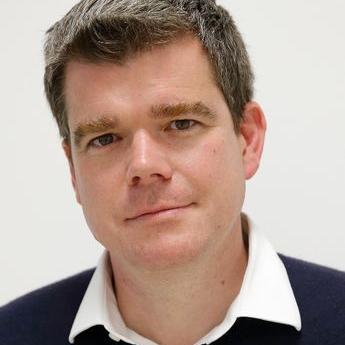 Owen Gibson on Muck Rack