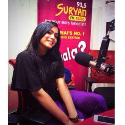 Thulasi Nair (T!nK$)