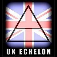 UK ECHELON | Social Profile