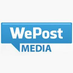 WePost Media's Twitter Profile Picture