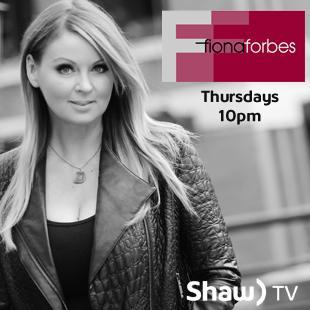 Fiona Forbes Shaw TV Social Profile