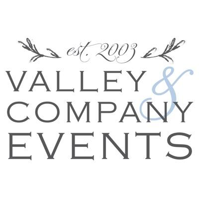 Valley & Co. Events Social Profile