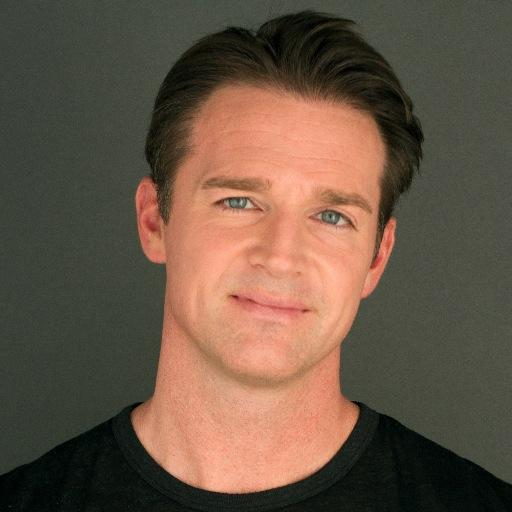 Chad Waterbury Social Profile