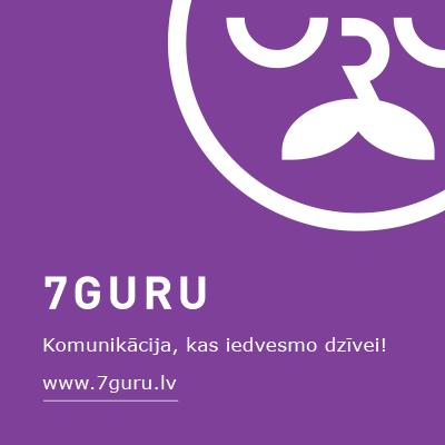 7GURU Social Profile