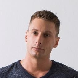 Daniel Trojan