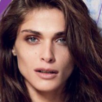 Elisa Sednaoui | Social Profile