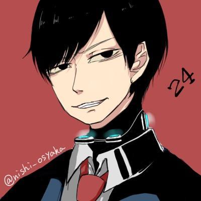 西丈一郎 | Social Profile