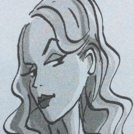Heidi Balvanera Social Profile