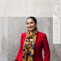 Sharon Rao-Farista | Social Profile