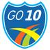 GO 10's Twitter Profile Picture