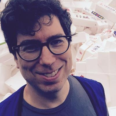 Jonathan Zittrain | Social Profile
