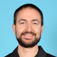 Adam Pantozzi | Social Profile