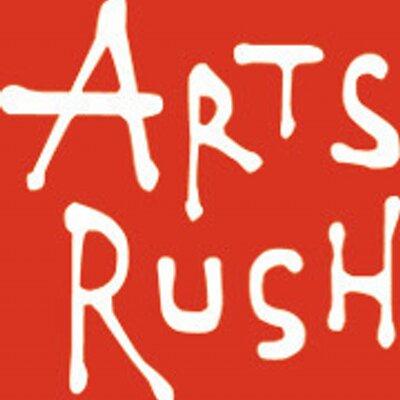 アートラッシュ   Social Profile