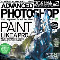 Advanced Photoshop | Social Profile
