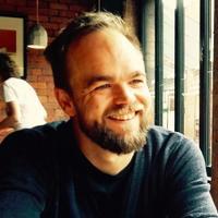 Mark Johnson | Social Profile