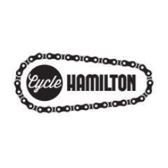 Twitter Profile Pic for Cycle Hamilton