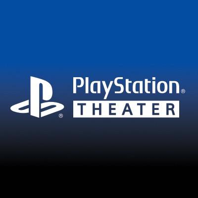 PlayStation Theater Social Profile