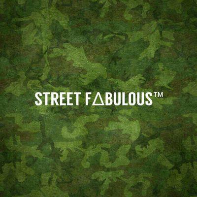 Street Fabulous™ Social Profile