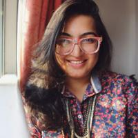 Amrita Rana | Social Profile