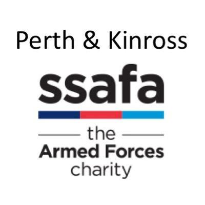SSAFA Perth&Kinross | Social Profile