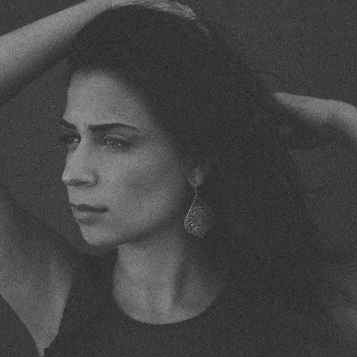 Leila Hegazy Social Profile