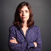 Sandrine Cassini   Social Profile