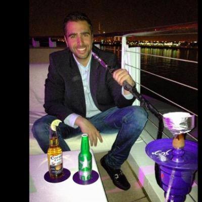 karim chabouk | Social Profile