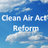 CleanAirReform