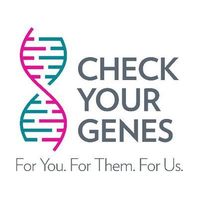 Check Your Genes | Social Profile