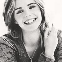 Emma Watson   Social Profile