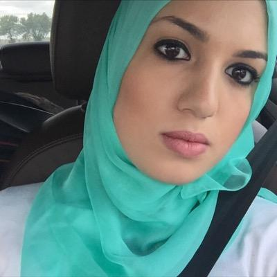 Sarah Raslan Social Profile