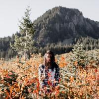 Rachel Russell | Social Profile