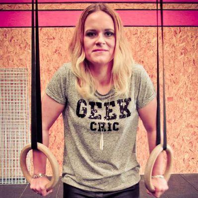 Grace Smith | Social Profile