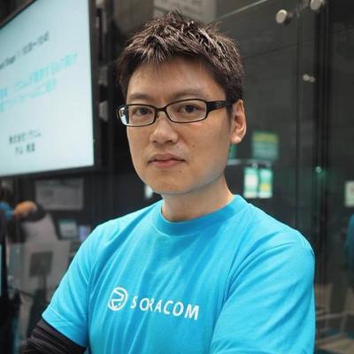 片山 暁雄 | Social Profile