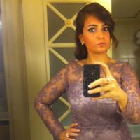 Nesma Nafea | Social Profile