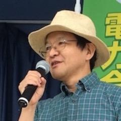 竹村英明 Social Profile
