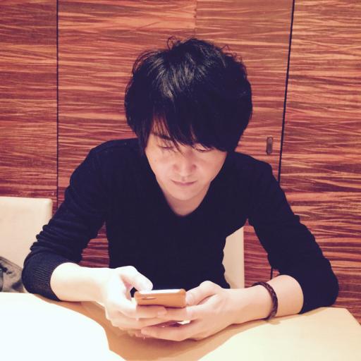 カトウヒロアキ Social Profile