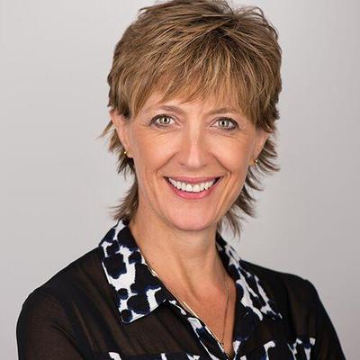 Cathy Richardson | Social Profile