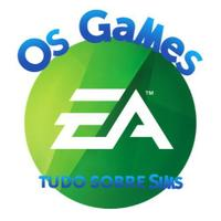 Os Games EA | Social Profile